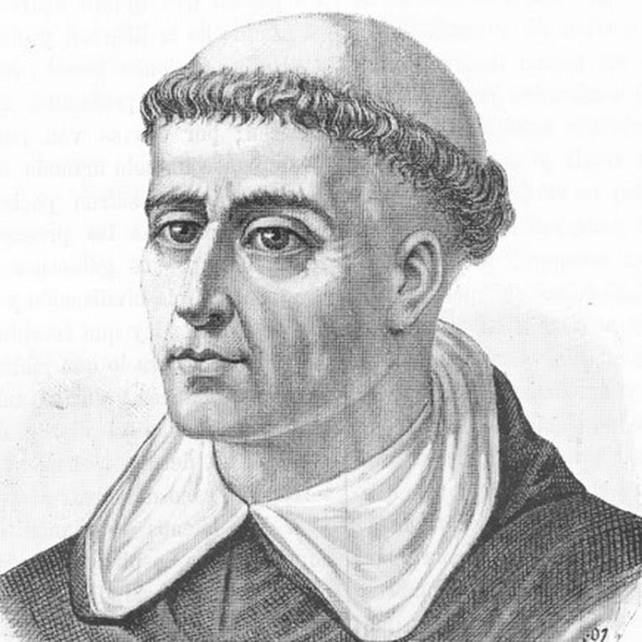Великий инквизитор Испании